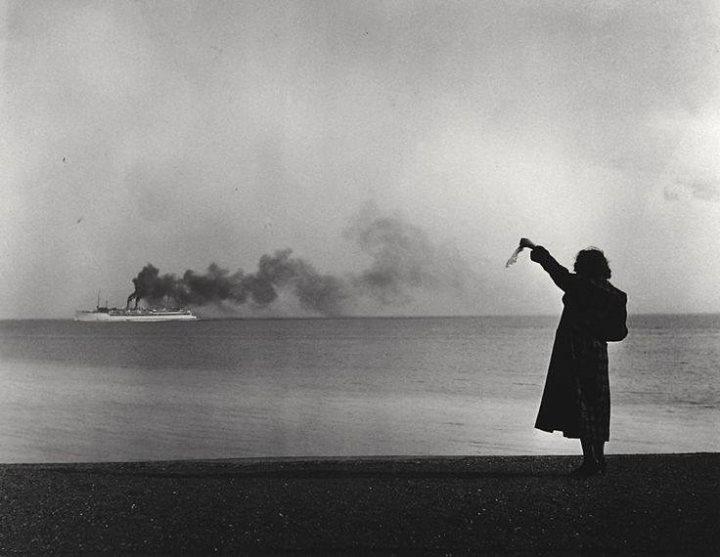 Roman Vishniac - 1927.